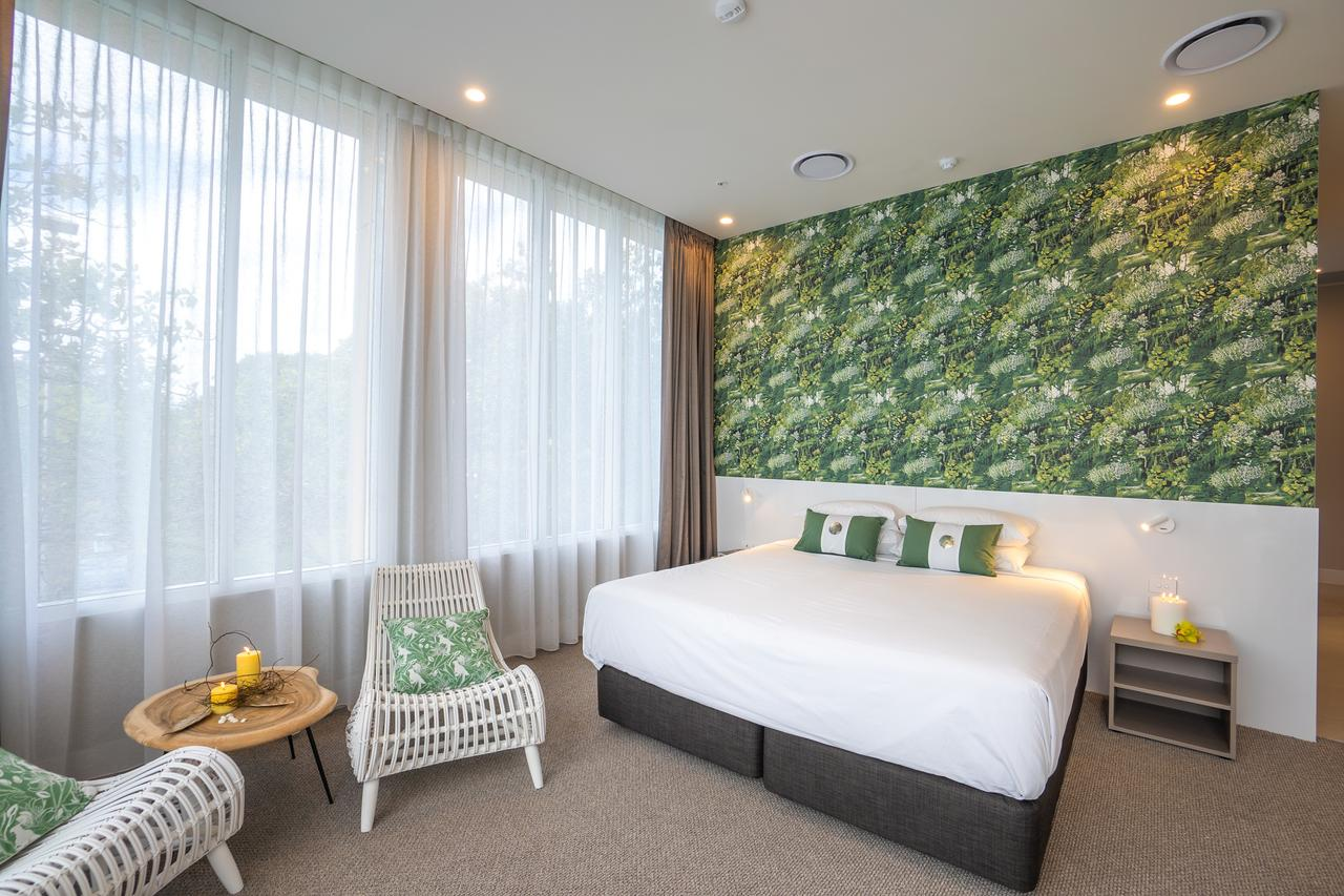 Pacific Hotel Cairns - Accommodation Find
