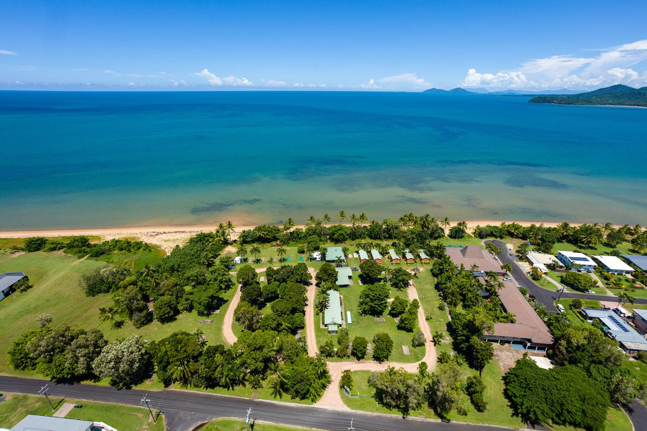 King Reef Resort - Accommodation Find