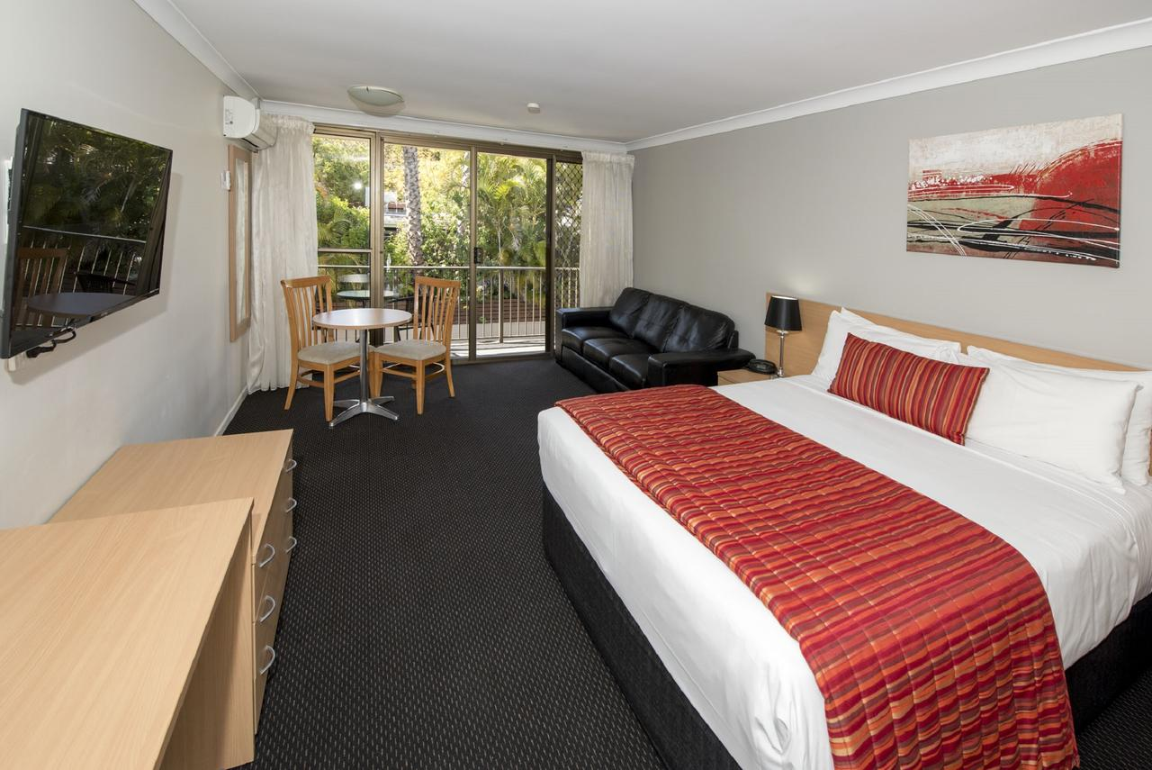 Comfort Inn Grammar View - Accommodation Find