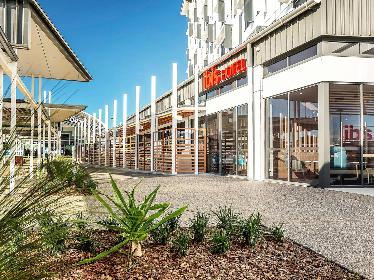 Ibis Mackay - Accommodation Find