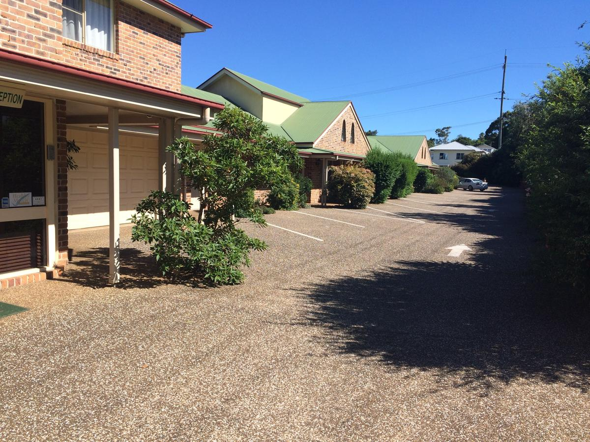 Country Gardens Motor Inn - Accommodation Find