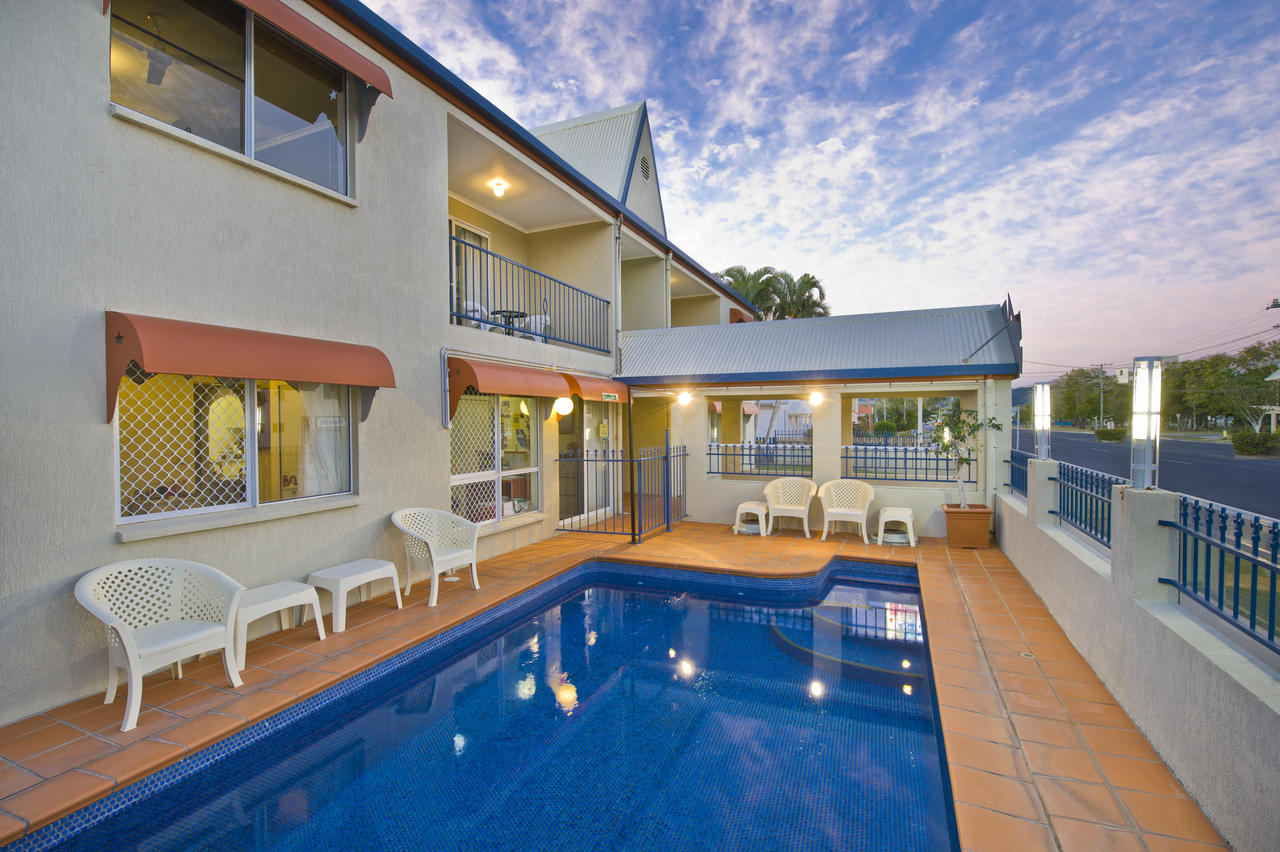 Rockhampton Serviced Apartments - Accommodation Find