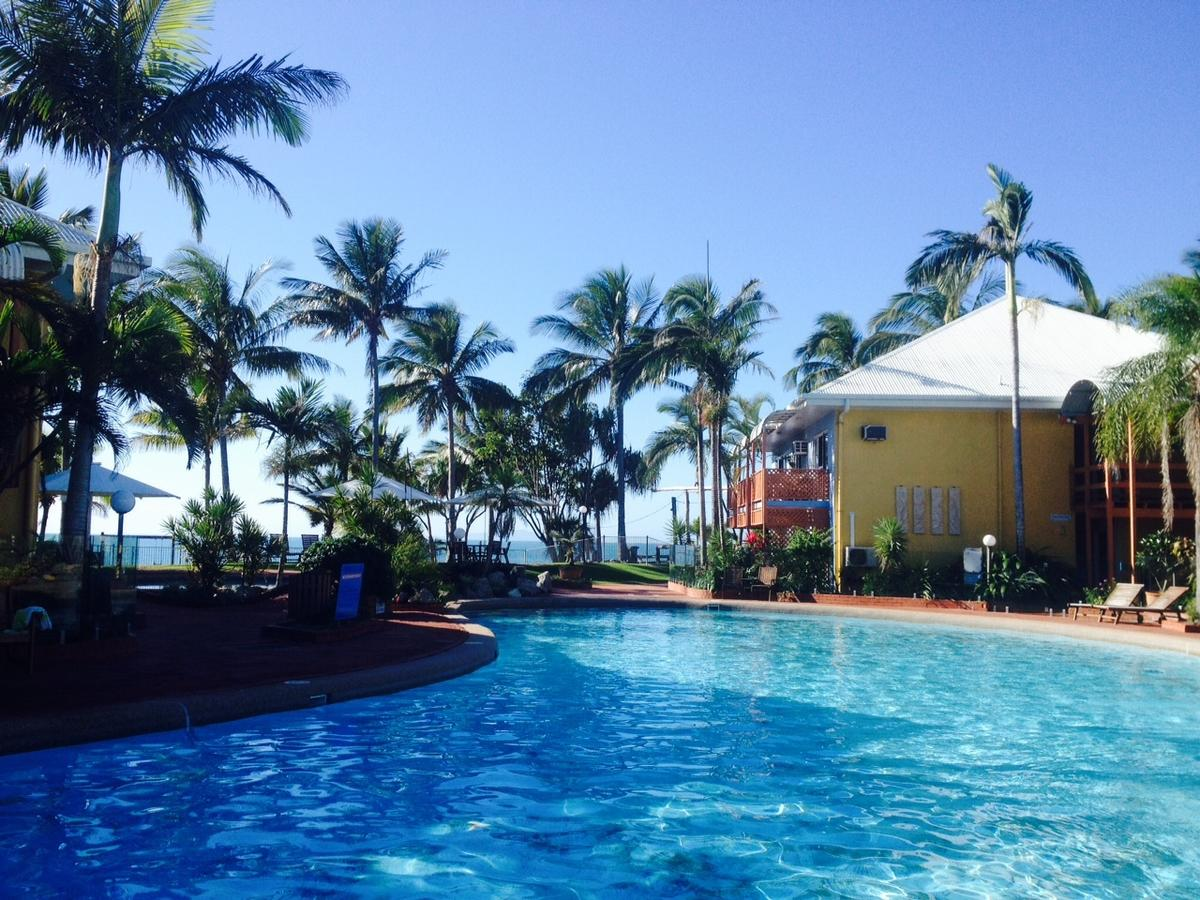 Dolphin Heads Resort - Accommodation Find
