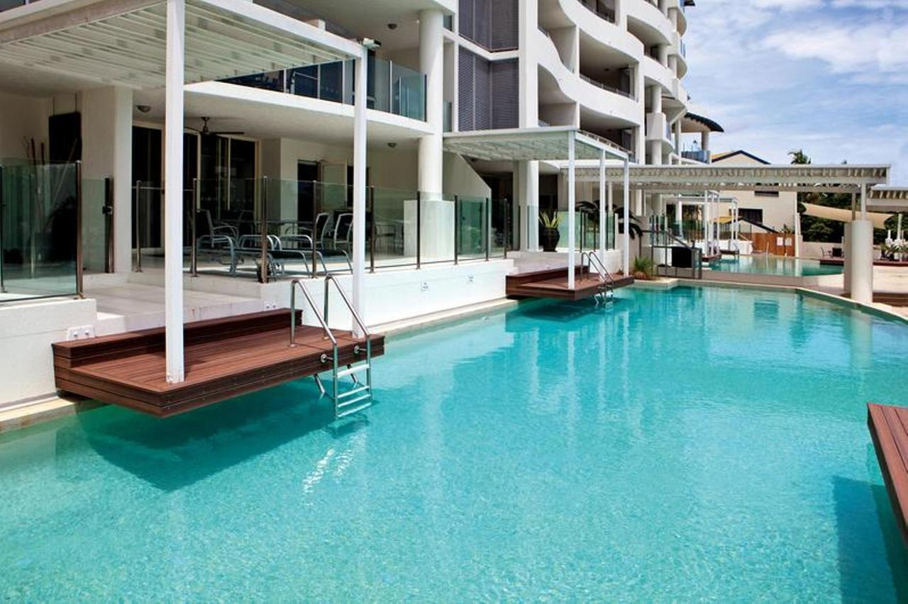 Waters Edge Apartment Cairns - Accommodation Find