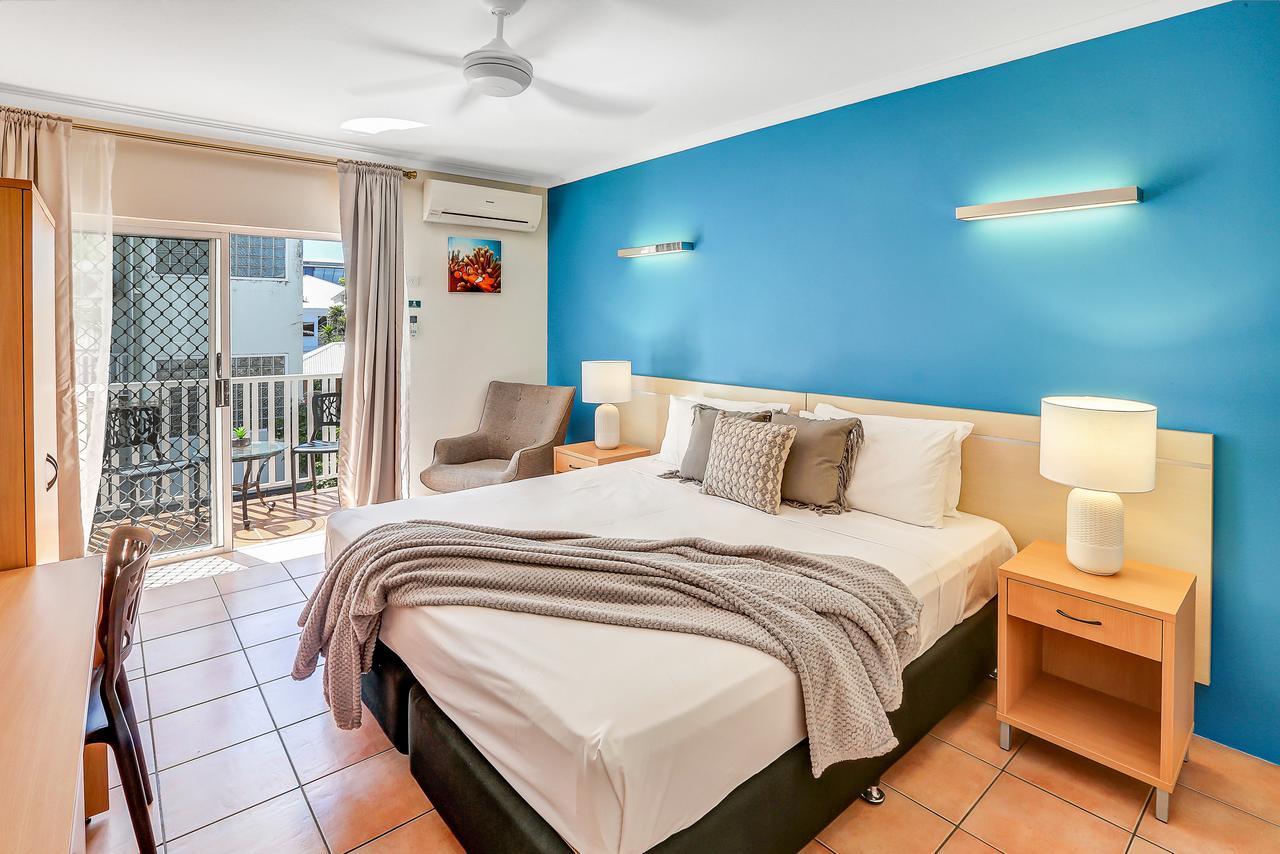 Coral Tree Inn - Accommodation Find