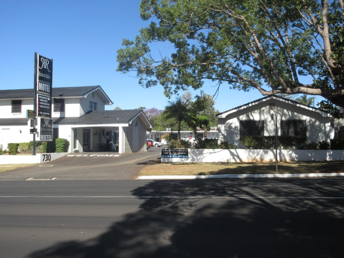 Riviera on Ruthven - Accommodation Find
