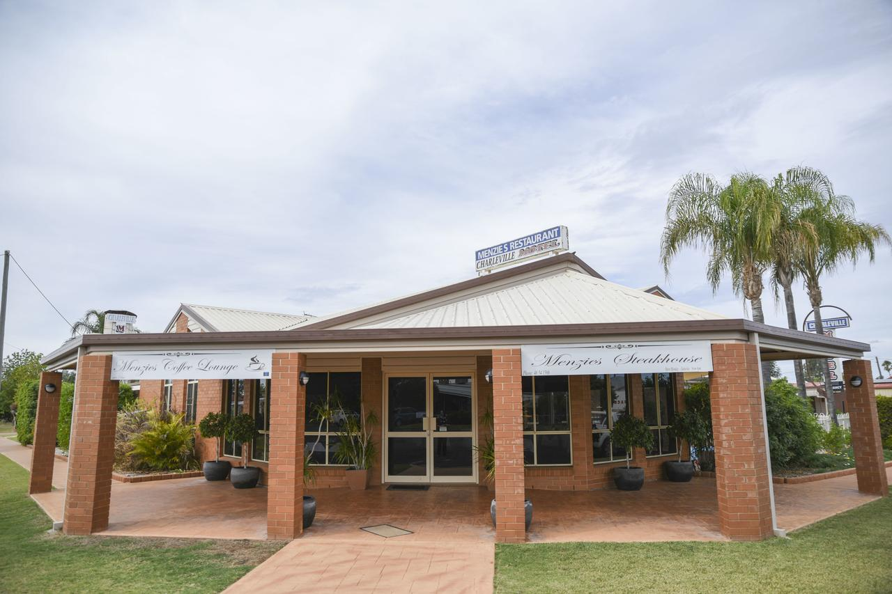 Charleville Motel - Accommodation Find