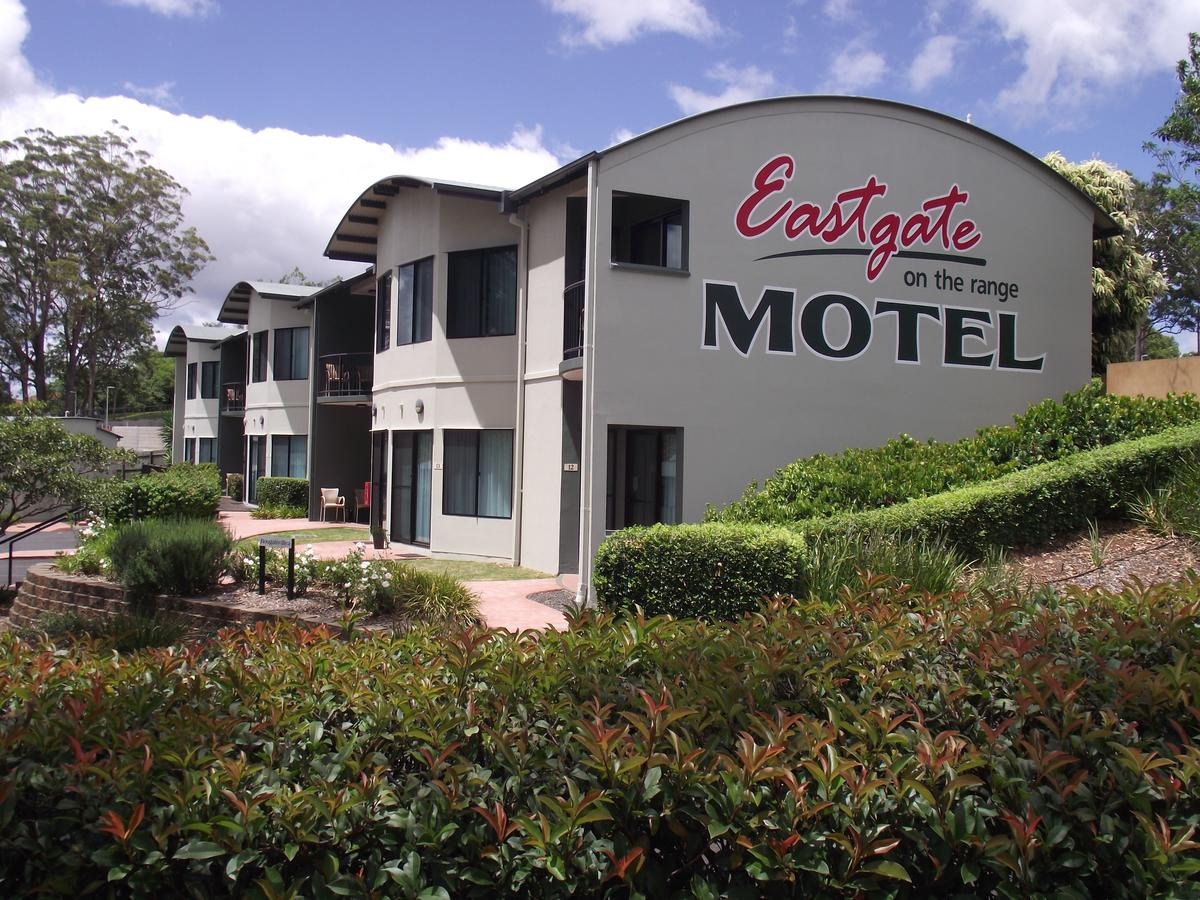Eastgate Motel on the Range - Accommodation Find