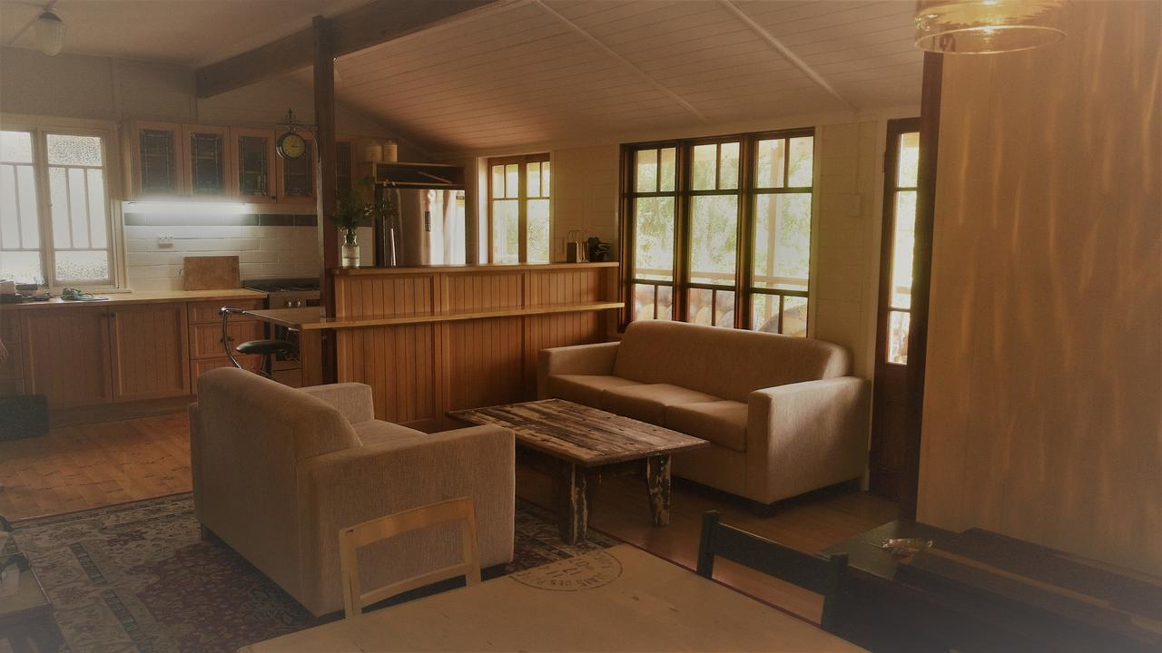 Boonah Cottage - Accommodation Find