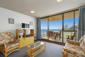 15 Beachpark Apartments - Accommodation Find