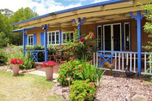 A Stanthorpe Getaway - Accommodation Find