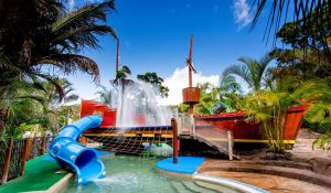 BIG4 NRMA South West Rocks Holiday Park - Accommodation Find