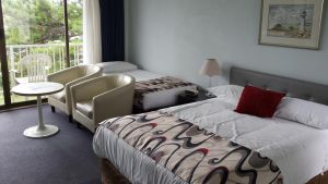 Boat Harbour Motel - Accommodation Find